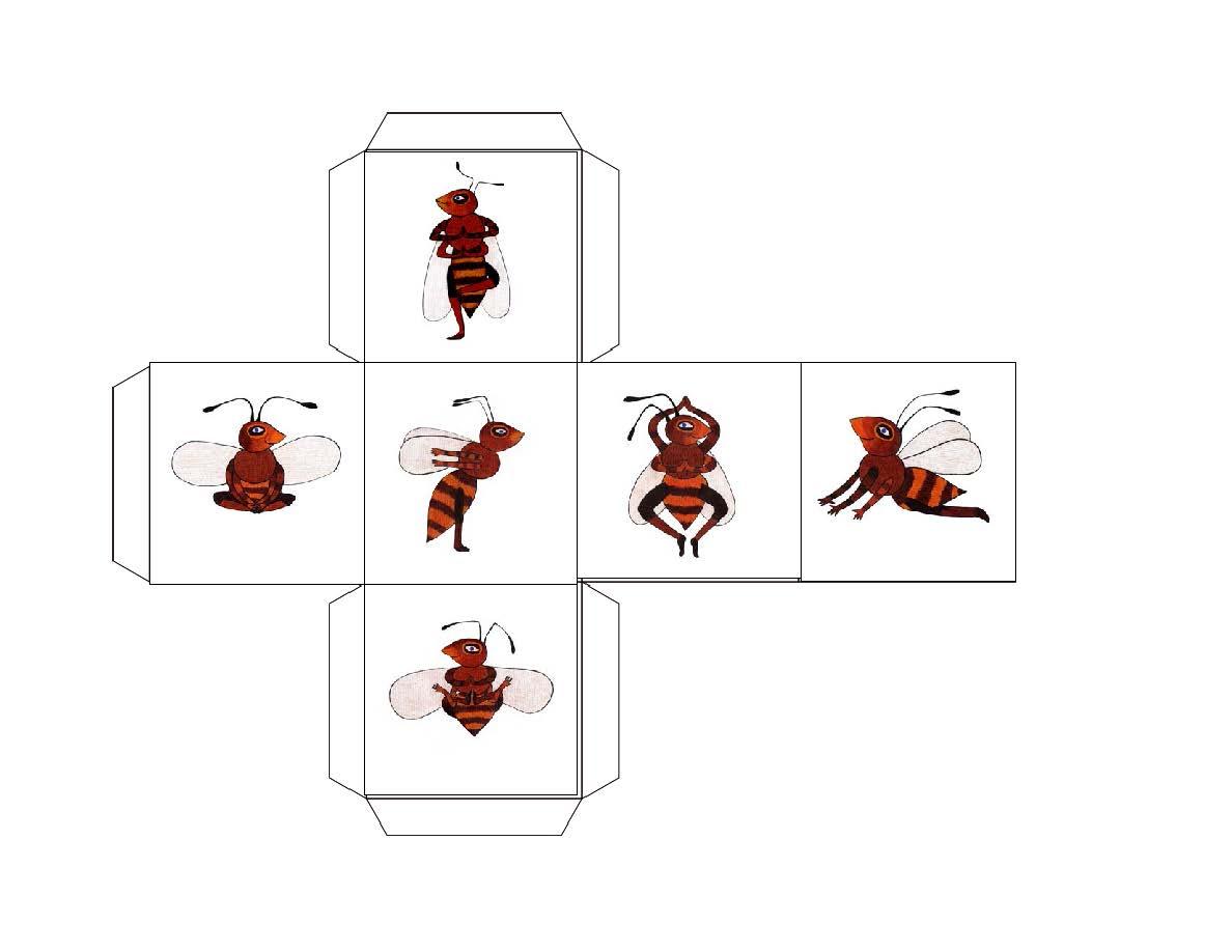 Tutorial: Il dado di Bee-atrix